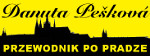 Danuta Danuta Pešková - LICENCJONOWANY PRZEWODNIK PO PRADZE - Alfa i omega Pragi